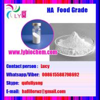 Buy cheap Hyaluronic Acid, HA,sodium hyaluronate,CAS:9004-61-9 from Wholesalers