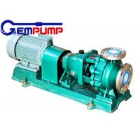 Buy cheap BF Horizontal acid centrifugal pump / petroleum industry pump from Wholesalers