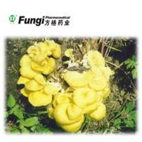 Buy cheap PleurotusCitrinopileatus polysaccharide(Golden-cap mushroom) from Wholesalers