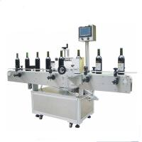 Label machine PET bottle Label sticking machine for sale