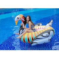 190CM 0.3mm Eco-Friendly PVC Giant Inflatable Swimming Pool Floats Turkey Float