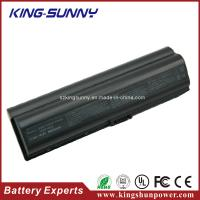 Buy cheap Manufacturer Laptop battery for HP Pavilion 2000 DV2000 DV2100 DV2200 DV2300 DV2400 DV2500 DV2600 DV2700 DV2800 from Wholesalers