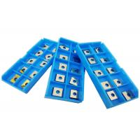 China Tungsten Carbide Tool Inserts / Carbide Cutting Tips For Plywood on sale