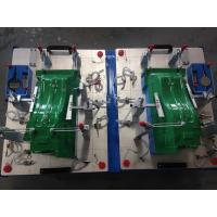 High Specification Spot Welding Checking Jig Industrial Motor Vehicles Application