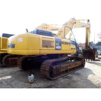 Used KOMATSU PC400-7 Excavator for sale