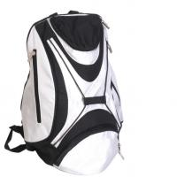Buy cheap Durable Mens Gym Backpack , Cool Basketball Backpacks With Ball Compartment from Wholesalers