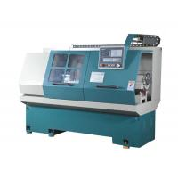 Buy cheap Half Open Loop CNC Lathe Machining High Speed For Bore Hole 350mm from wholesalers