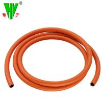 China Family safe natural gas transfer LPG hose lightweight rubber made gas hoses on sale