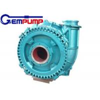 Buy cheap Electric Centrifugal Pump for Sugar Plant , Pump Gravel Sand Slurry Pump from Wholesalers