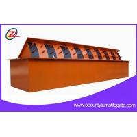 Buy cheap A3 Steel Hydraulic Security Road Blocker System Anti-terrorism from Wholesalers