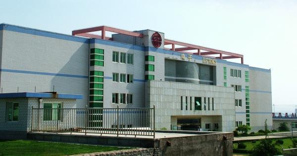 China Factory - JIMA Copper