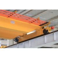 Buy cheap FEM/DIN Double Girder Overhead Crane Lifting Weight: 5t-320t (standard) Lifting Height: 16m-26m or other from Wholesalers