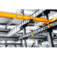 Buy cheap  LB Explosion-proof Single Girder Overhead Explosion-proof Grade: ExdⅡBT4/ExdⅡCT4 Work Duty: A4 from Wholesalers