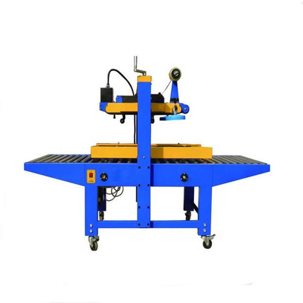 China Carton erector Carton forming machine carton sealing machine for sale