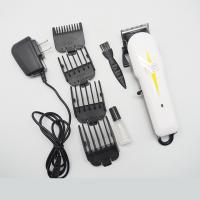 Quality JW-3038 Good Quality Cordless Magic Clip Hair Clipper Professional Men Hair Trimmer for sale