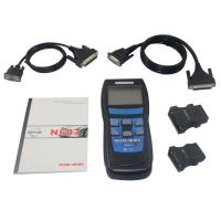 China NISSAN/INFINITI Professional Tool N607 memoscan N607 nissan fault code reader obdii scanner for nissan on sale