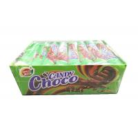 Buy cheap Cute Cow Shape Chocolate Flavored Hard Candy Sweet Eco-Friendly from Wholesalers