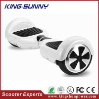 Buy cheap 2015 Newest 6.5Inch Self Balance Electric Hover Board from wholesalers