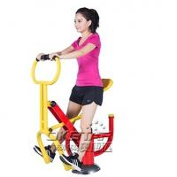 Buy cheap China good quality hot sale cheap Outdoor Fitness Equipment rider from Wholesalers