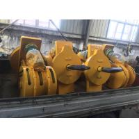 Buy cheap 32 Ton Customized Overhead Crane Hook For Grabbing And Lifting Loads from Wholesalers