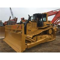 China Used Cat Crawler Bulldozer D7R