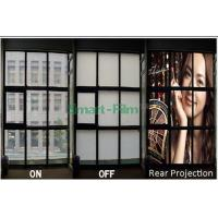 Buy cheap Strict Time Control Manufacturer Laminated Safety Smart Glass Price from Wholesalers