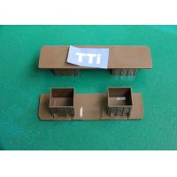 Buy cheap Industrial Products Plastic Injection Molding Parts Nylon + GF from Wholesalers