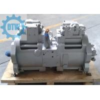 Buy cheap Komatsu PC50MR-2 PC60 Excavator K3V63DT Hydraulic Pump K3V63DT-9N0Q-01 56kgs Weight from Wholesalers