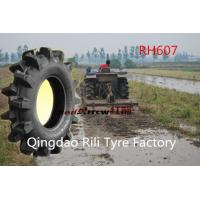 Buy cheap Rice Paddy Field Tyre 8.3-20 for Water Farm from wholesalers