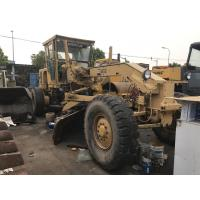 Original USA Used CAT 140G Motor Grader For Sale for sale