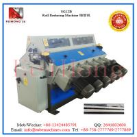 Buy cheap tube rolling machine for tubular heaters from Wholesalers