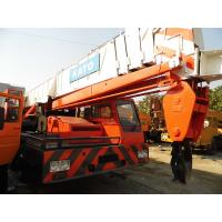 Used KATO NK-500E Truck Crane for sale original japan 50t kato truck crane for sale