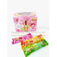 Buy cheap Fashionable Lipstick Shape Sweet  Hard Candy Assorted Flavour Nice Taste from Wholesalers