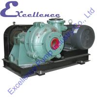 Buy cheap Long Life Abrasion Resistant Mining Centrifugal Slurry Pump For Tailing from Wholesalers