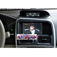 Quality car gps navigation for VOLVO XC60,  XC60 VOLVO Car Dvd Player,  Audio Stereo Multimedia for sale