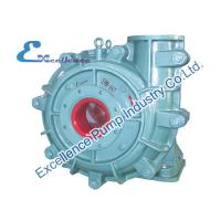 Buy cheap Abrasive Horizontal Slurry Pump, High Head Slurry Pump For Chemical Process from Wholesalers