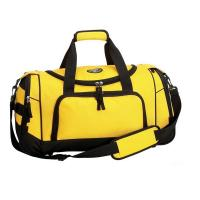 Buy cheap OEM / ODM Foldable Duffel Bag Outdoor Heavy Duty Polyester / Carry On Duffel Bag from Wholesalers