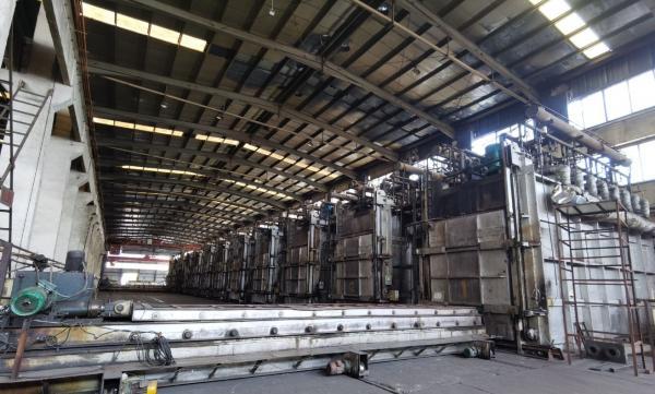 China Factory - Henan Yongsheng Aluminum Industry Co.,Ltd.