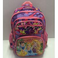 China 2016 new design school bag backpack on sale