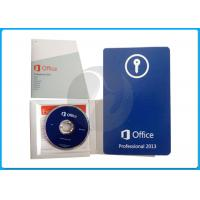 Buy cheap International Microsoft Office 2013 Professional Plus Original Serial Key from wholesalers