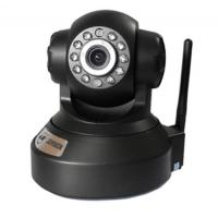Buy cheap P2P WIFI H264 CMOS Security network IP camera for home surveillance from wholesalers