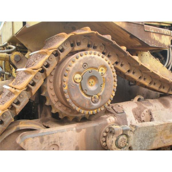 China caterpillar buiidozer D9R, CAT D9R, CAT dozer D9R, used D9R dozer for sale