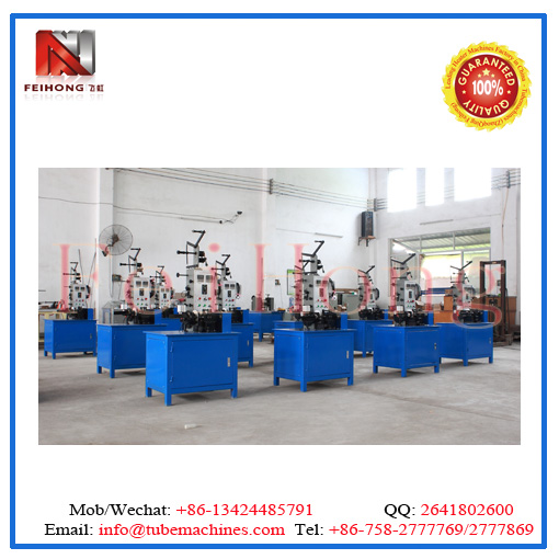 resistance wire coil machines