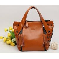 Buy cheap fashion water-proof leather ladies' messenger bags from Wholesalers