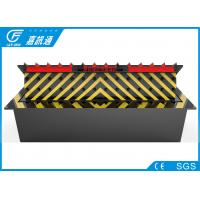 Buy cheap Safety Hydraulic Security Barriers , Car Parking Space Road Block Barrier CE Marked from Wholesalers