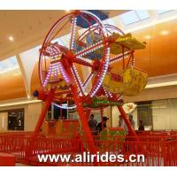 Buy cheap amusement indoor park kiddie ride for sale mini pirate ship mini tagada disco from Wholesalers