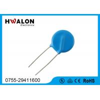 Buy cheap Metal Oxide ZOV Varistor 20D511K High Performance Radial Leaded Type from Wholesalers
