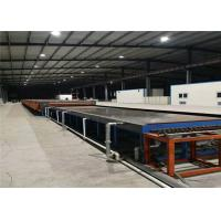 China High Capacity Low Noise Wire Galvanizing Line / Making Machine / Equipment on sale