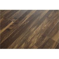 China Embossed In Register Plastic Vinyl Wood Plank Flooring on sale