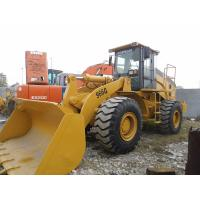 USED CAT 966G Wheel Loader For Sale for sale